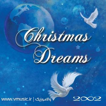 آهنگ کریسمس ، ترانه ی زیبایی از گروه 2002