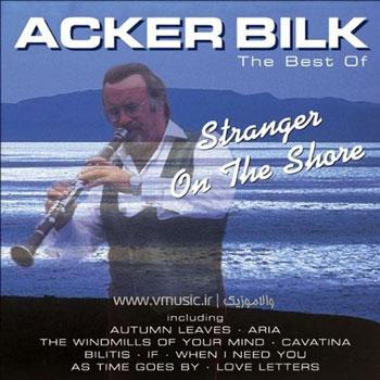 آهنگی عاشقانه و دراماتيک همراه با اجرای زیبای كلارينت توسط آكر بيلک