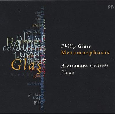 دانلود پیانو مینیمال فیلیپ گلس در آلبوم دگرگونی