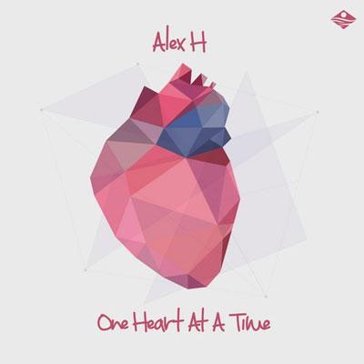 « یک قلب در یک زمان » آلبوم موسیقی الکترونیک زیبایی از الکس اچ