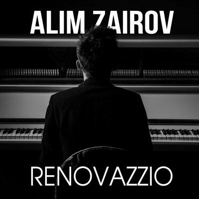 آلبوم Renovazzio تلفیق زیبای موسیقی سلتیک و پیانو از Alim Zairov