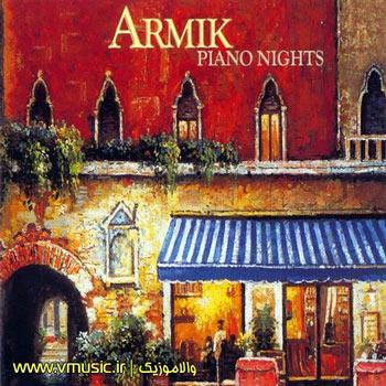 """موسیقی بسیار زیبای """"رز قرمز"""" ، ترکیب لذت بخشی از پیانو کلاسیک و گیتار فلامنکو"""