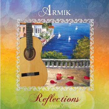 Armik - Reflections (2012)