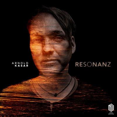 آلبوم Kasar _ Resonanz پیانو امبینت زیبایی از Arnold Kasar