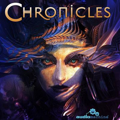 تریلر های حماسی و هیجان انگیز Audiomachine در آلبوم « کرونیکلز »