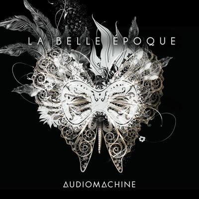 آلبوم موسیقی La Belle Époque اثری حماسی و ارکسترال از گروه Audiomachine