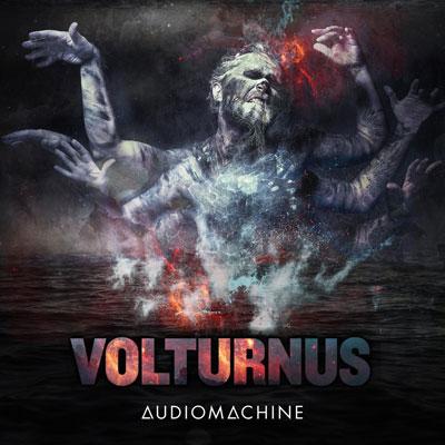 Volturnus ، تریلرهای حماسی پرانرژی و ابرقهرمانانه از گروه Audiomachine