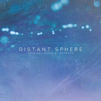 آلبوم موسیقی Distant Sphere پیانو امبینت زیبایی از Borrtex