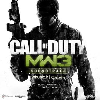 Brian Tyler - Call of Duty Modern Warfare 3 / 2011