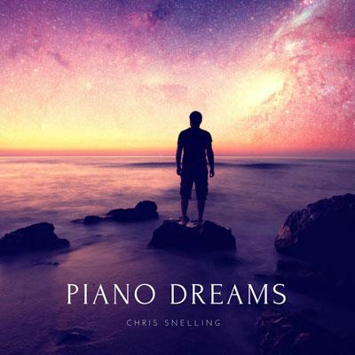 آلبوم موسیقی Piano Dreams تکنوازی پیانو فوق العاده زیبا از Chris Snelling