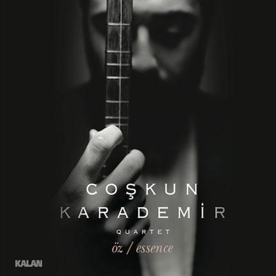 آلبوم موسیقی Öz باغلاما نوزی زیبا و روح نوازی از Coşkun Karademir