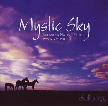 آلبوم زیبا و آرامبخش «آسمان عرفانی» اثری از دن گیبسون و اشتر ران آلن