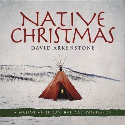 کریسمس بومی ، ملودی های زیبای فلوت بومیان آمریکا از دیوید آرکنستون