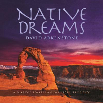 آلبوم « رویاهای بومی » فلوت سرخپوستی زیبایی از دیوید آرکنستون
