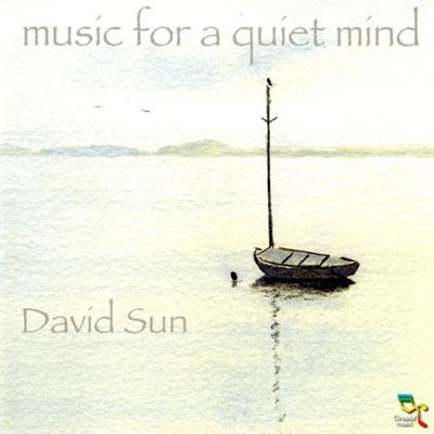 موسیقی برای یک ذهن آرام کاری از دیوید سان