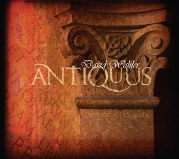 David Wahler - Antiquus 2009