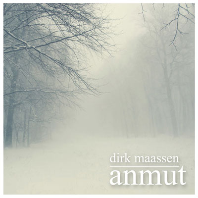 آلبوم Anmut موسیقی پیانو آرامش بخش از Dirk Maassen