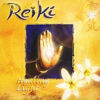 """ترکیب ناب و زیبای صدای طبیعت با سازهای شرقی در آلبوم """" ریکی - نور شفا """""""