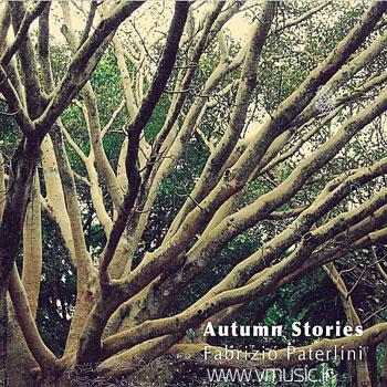 Fabrizio Paterlini - Autumn Stories (2012)