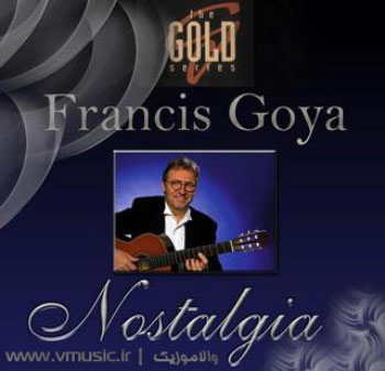 دو موسیقی نوستالژیک از گیتاریست محبوب بلژیکی فرانسیس گویا