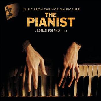 """موسیقی متن کامل فیلم """" پیانیست """" – اجراهای زیبا از آثار شوپن"""