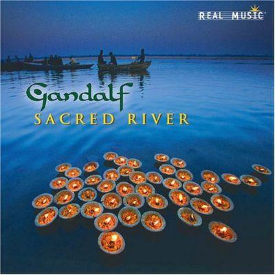 موسیقی زیبای جریان آب از Gandalf