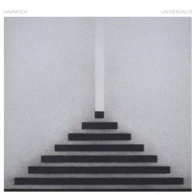 آلبوم موسیقی Universalis پست راک عمیق و راز آلودی از Hammock
