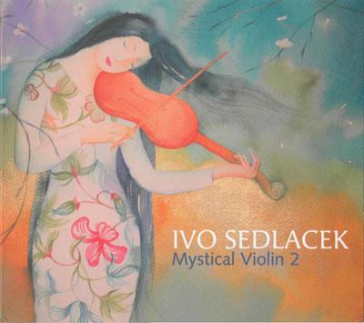 دانلود آلبوم ویولن عرفانی 2 اثری از ایوو سدلاسک