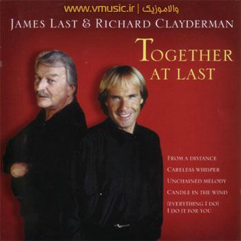 اجرای بسيار زيبای جيمز لست و ريچارد كلايدرمن از معروف ترين آهنگ برايان آدامز