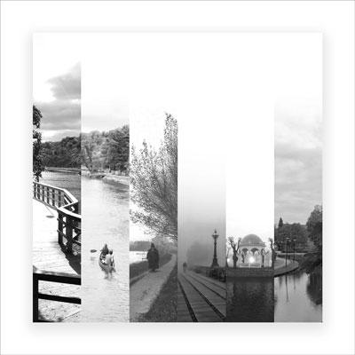 آلبوم Temporal Illusions کلاسیکال امبینت زیبایی از John Ozbay
