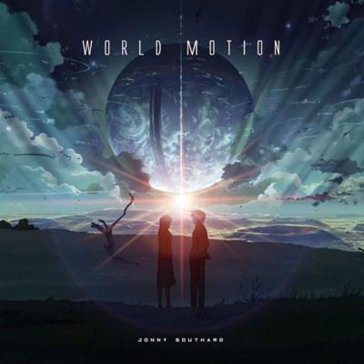 آلبوم World Motion پیانو آرامش بخش و روح نواز از Jonny Southard