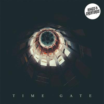دروازه زمان ، ملودی های حماسی باشکوه و قدرتمند از پروژه Kings & Creatures