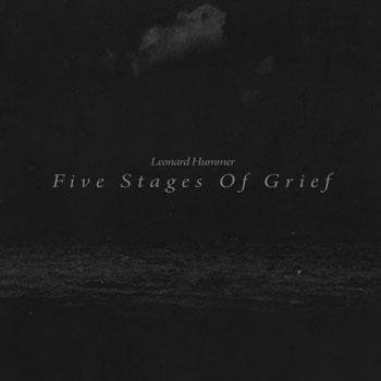 5 مرحله از غم و اندوه با پیانوی بسیار تاثیرگذار لئونارد هامر