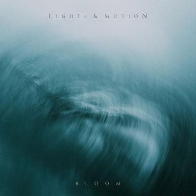 Bloom ، آلبوم پست راک دراماتیک و جذابی از گروه Lights & Motion