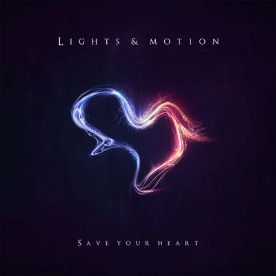 سفری خیالی و بی انتها با موسیقی فوق العاده زیبای گروه Lights & Motion