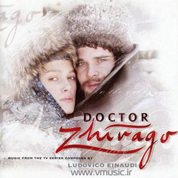 Ludovico Einaudi - Doctor Zhivago 2002