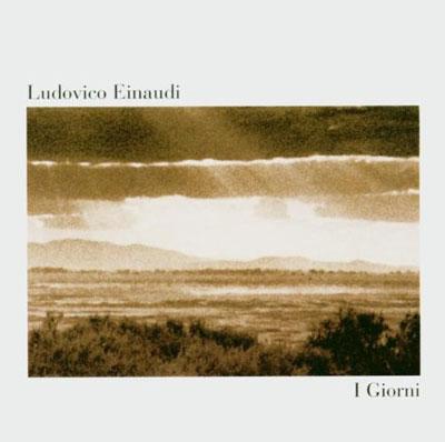 Ludovico Einaudi - I Giorni (2001)