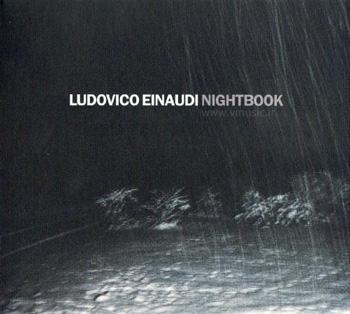 """آلبوم """" کتاب شب """" اثر زیبا و متفاوتی از لوودویکو ایناوودی"""