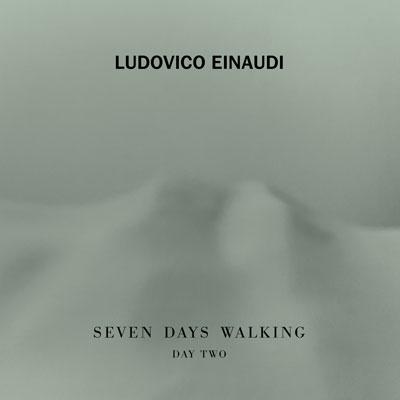 آلبوم Seven Days Walking (Day 2) پیانو پراحساس و تامل برانگیز از Ludovico Einaudi