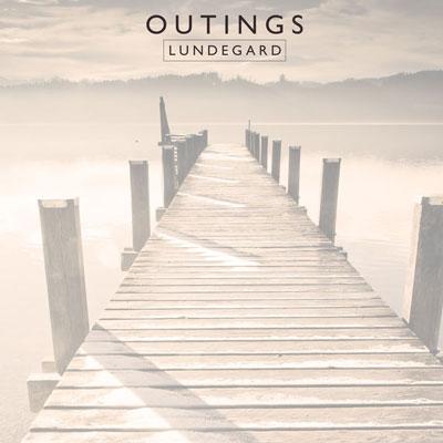 آلبوم Outings پیانو امبینت آرامش بخش و رویایی از Lundegard