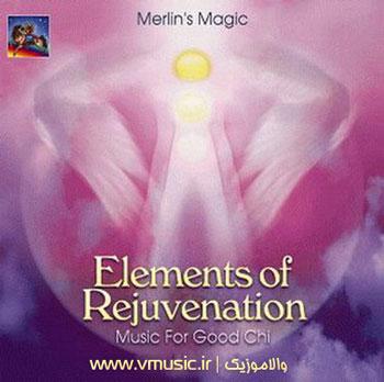 Merlins Magic - Elements Of Rejuvenation 2000