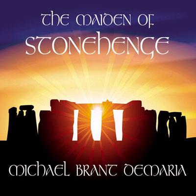 آلبوم The Maiden of Stonehenge آرامش خیال و رهایی از استرس با فلوت زیبای Michael Brant DeMaria