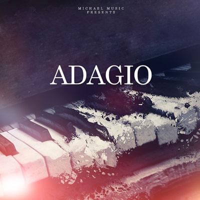 آلبوم « آداجیو » تکنوازی پیانو زیبایی از مایکل ماس