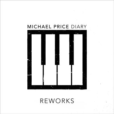 آلبوم موسیقی Diary Reworks پیانو امبینت زیبا و عمیقی از Michael Price