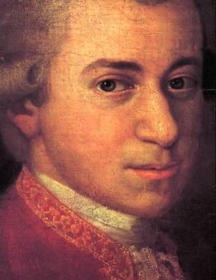 موزیکی زیبا از Mozart
