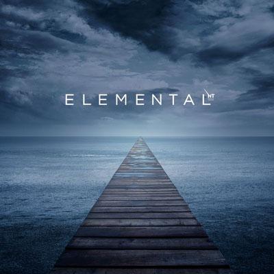 دانلود آلبوم « عناصر » موسیقی حماسی ارکسترال و هیجان انگیزی از گروه نینجا ترکس