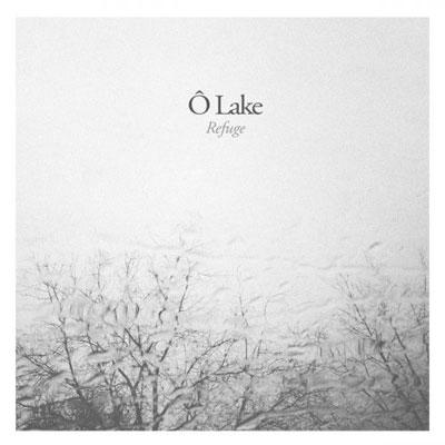 آلبوم موسیقی Refuge پیانو امبینت مسحور کننده از Ô Lake