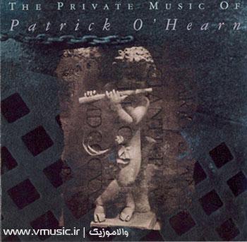"""قطعه موسیقی متفاوتی از پاتریک اوهیرن با عنوان """"سراشیبی مسابقه"""" (صدا و سیما)"""