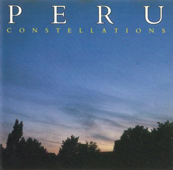 Peru - Constellations (1981)