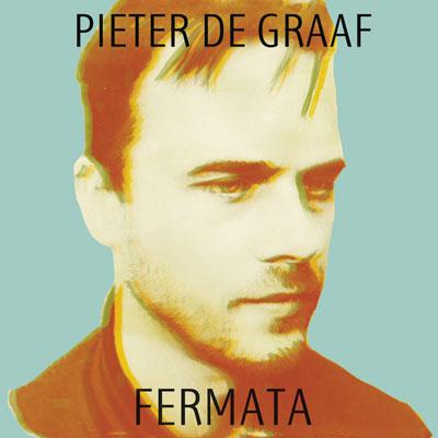 آلبوم Fermata موسیقی کلاسیکال آرام و تسکین دهنده از Pieter de Graaf